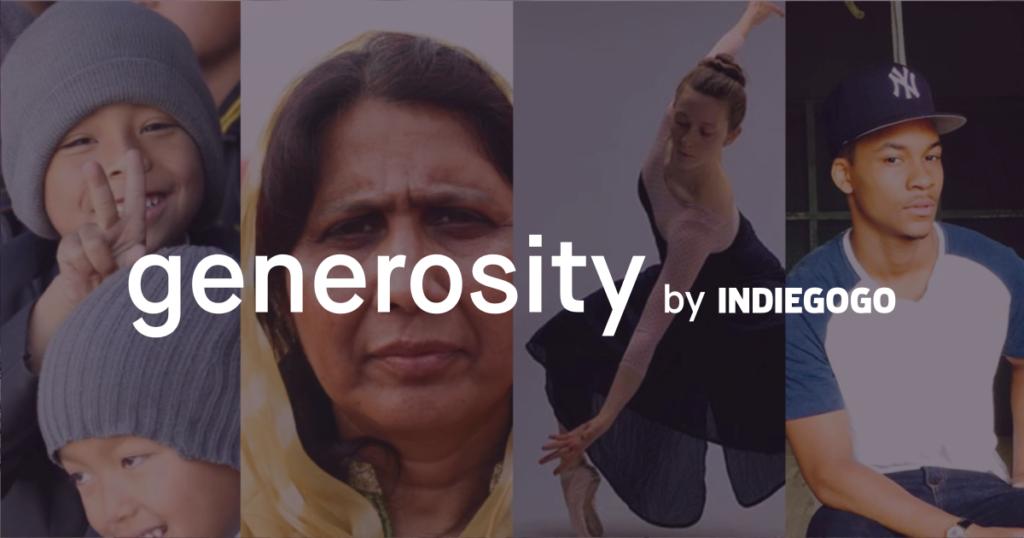 generosity-org