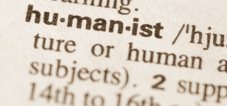 What's a humanist? What is humanism?