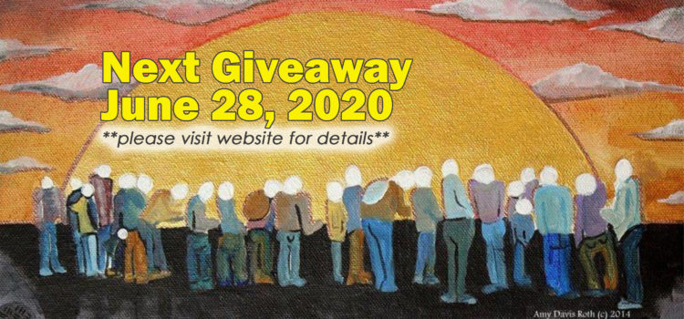 June 28 Modified Giveaway